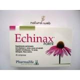 Pharmalife Echinax Forte Compresse - Integratore con Vitamine e Minerali