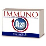 Pharmalife Immuno A 24 60 Compresse