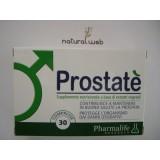 Pharmalife Prostatè Compresse - Mantiene La Prostata In Salute