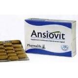 Pharmalife Ansiovit Compresse - Linea Fitoterapici