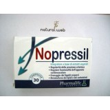 PHARMALIFE NOPRESSIL Compresse | Antistress