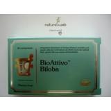 PHARMA NORD BioAttivo Biloba | Favorisce la Circolazione