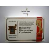 Pharma Nord BioAttivo Glucosamina & Condroitina