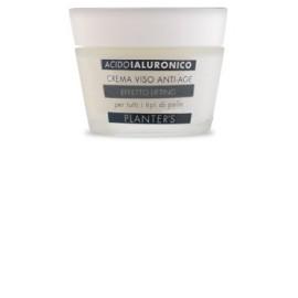 PLANTER'S Acido Ialuronico Crema Viso Lifting