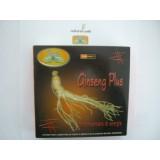 PLANTIS Ginseng Plus | Energizzante