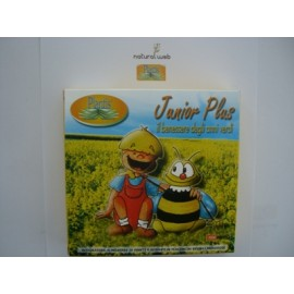 Plantis Junior Plus Flaconi