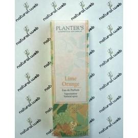 PLANTER'S Lime Orange Eau de Parfum