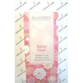 Planter's Sucre Dorè Gel Bagno Doccia