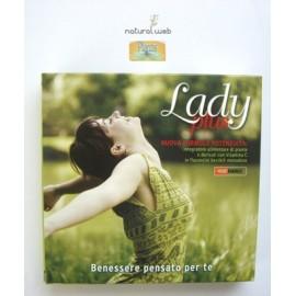 Plantis Lady Plus Flaconi - Tonico ed Energico