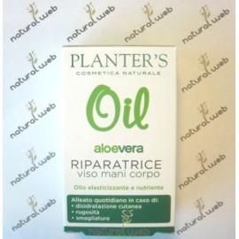 PLANTER'S Oil Riparatrice Viso Mani e Corpo