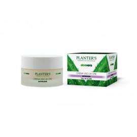 Planter's Crema Viso 24H Antirughe Aloe Vera