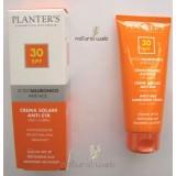 PLANTER'S Crema Solare 30 SPF Protezione Alta | Naturalweb