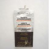 PLANTER'S 3 Salviette Autoabbronzante Idratante Acido Ialuronico