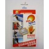Planet Pharma Hot Sport Hand Warmer Mani