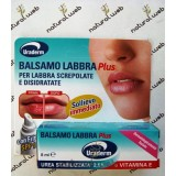 Uraderm Balsamo Labbra Plus