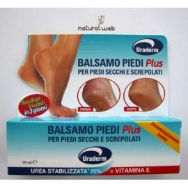 Uraderm Balsamo Piedi Plus