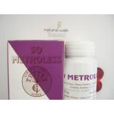 Raemil 50 Metroless Opercoli - Depurativo e Calmante