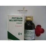 RAEMIL Artiglio del Diavolo Composto D/1 | Antinfiammatorio
