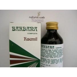 Raemil Bardana Composta Gocce - Purifica l'Organismo