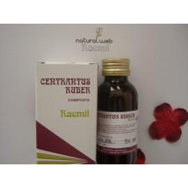 RAEMIL Certrartus Ruber Composta Gocce