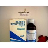 RAEMIL Critmo Marittimo Composto Gocce | Proprietà depurative e digestive