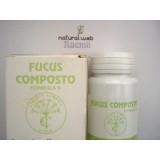 RAEMIL Fucus Composto | Dimagrante e Anticellulite