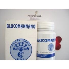 RAEMIL Glucomannano Opercoli
