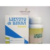 RAEMIL Lievito di Birra 130 Compresse | Per il Benessere dell'Intero Organismo