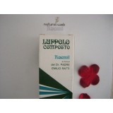Raemil Luppolo Composto Gocce - Calmante e Rilassante