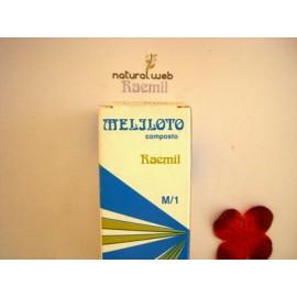 Raemil Meliloto Composto - Favorisce Il Rilassamento
