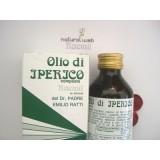RAEMIL Olio di Iperico Composto Liquido | Azione Cicatrizzante e Anestetica