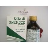 RAEMIL Olio di Iperico Composto Liquido 250 ML. | Azione Cicatrizzante e Anestetica