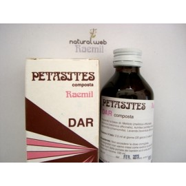 Raemil Petasites DAR Gocce - Analgesico e Antinfiammatorio