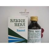 Raemil Radice Nera Composta Gocce 100 ml - Depura e Disintossica