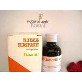 Raemil Ribes Nigrum Composto Gocce
