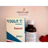 RAEMIL Viola Tricolore Composta Gocce DPR/1 | Diuretico e Depurativo