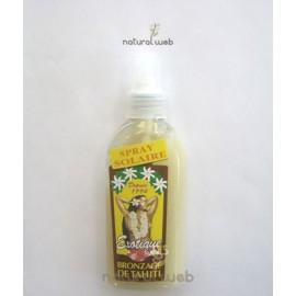 Bronzage de Tahiti Spray Solare Exotique