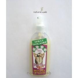 Bronzage de Tahiti Spray Solare Ylang-Ylang   Per un'Abbronzatura Perfetta