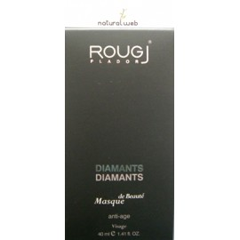 Rougj Plador DIAMANTS Maschera di Bellezza