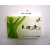 SanaPharm KLAMATH RW 60 compresse - Tonificante Ed Energizzante