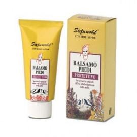 Sixtus Balsamo Piedi Protettivo ml.50