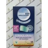 Snoreeze Strisce Orali | Contrastano il Russamento