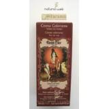 Sitarama Hennè Crema Colorante per Capelli | Colore: Cioccolato