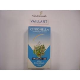 VAILLANT-IMO Olio Essenziale CITRONELLA - Insetticida e Disinfettante