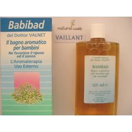 Vaillant Babibad Dr. Valnet  Bagno dei Bambini - Rilassante e Calmante