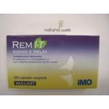 VAILLANT Rem Sonno & Relax IMO - Azione Antistress
