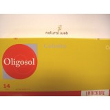 LABCATAL Cobalto 14 Fiale Oligosol - Contrasta Ansia e Depressione