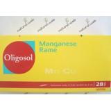 Labcatal Manganese & Rame 28 Fiale Oligosol