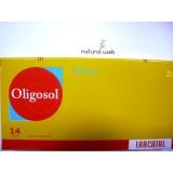 LABCATAL Zinco 14 Fiale Oligosol   Contrasta le Malattie della Pelle
