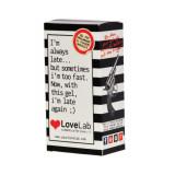 I'M LATE Gel per prolungare il piacere Maschile By Love Lab